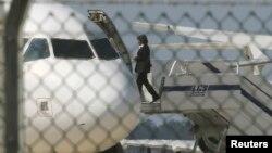 Захоплений літак EgyptAir в аеропорту Ларнаки, 29 березня 2016 року