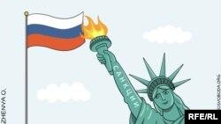 Осень Владимира Путина