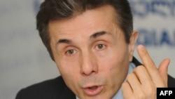 Премьер-министр Грузии