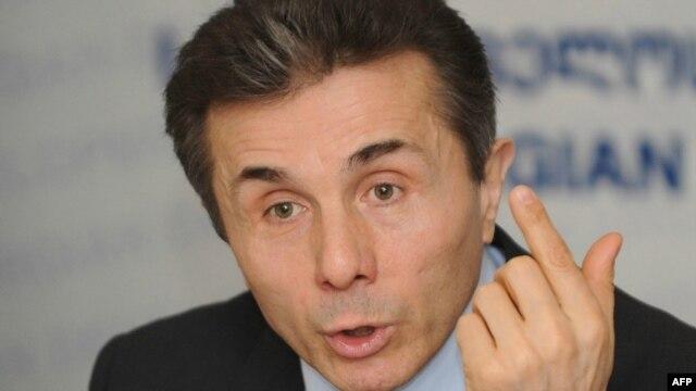 Prime Minister Bidzina Ivanishvili