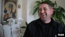 «Народний мер» Слов'янська В'ячеслав Пономарьов