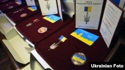 Орден «Народний Герой України»