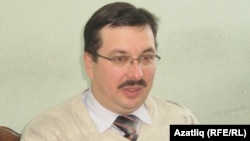 Илдус Фазлетдинов