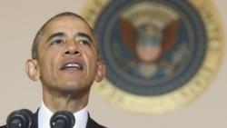 "Obama: ""Talybanyň"" ýowuzlygy dowam eder"