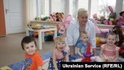 Дом малютки в Северодонецке
