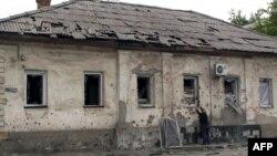 Східний район Луганська, 15 липня 2014 року