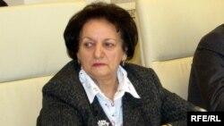 Ombudsman E.Süleymanova