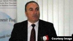 Agim Shahini