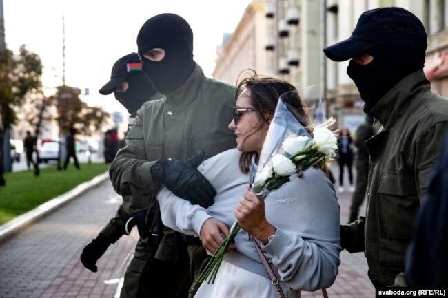Минск, 26 сентября