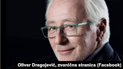 Oliver Dragojevic (file photo)