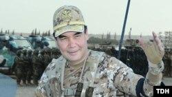 Türkmenistanyň prezidenti Gurbanguly Berdimuhamedow 5-nji sentýabrda Döwlet howpsuzlyk geňeşiniň mejlisini geçirdi. Arhis suraty