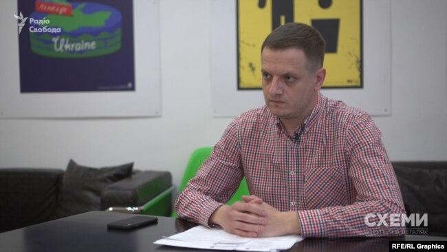 Юрист ЦПК Андрій Савін: «Антикорупційне законодавство забороняє як голові СБУ, так і будь-якому посадовцю займати керівні посади на підприємстві»