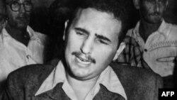 Фідель Кастро, 1953 рік