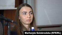 Олена Іванців