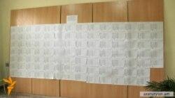 Գյումրիի մշտական բնակչության թիվը ընտրողների թվից մի քանի հազարով պակաս է