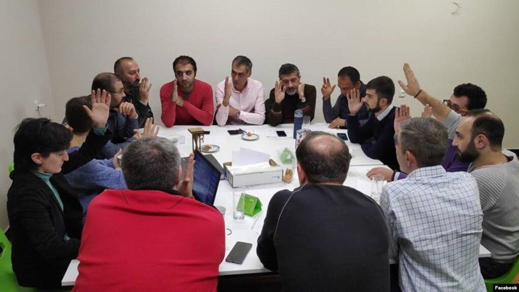 Партия «Решение гражданина» примет участие в выборах