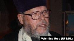 Preotul Petru Buburuz