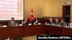 Azərbaycan-Türkiyə biznes forumu