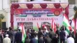 Дар Тоҷикистон соле ду бор ҷавонон ба артиш даъват мешаванд.