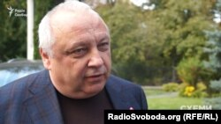 Голова депутатської фракції партії «Блок Петра Порошенка» Ігор Гринів