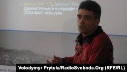 Керівник Кримської рятувальної служби Володимир Мельников: українська мова не потрібна
