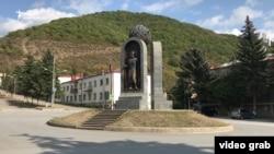 Ахалгори (архивная фотография)