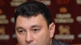 Republican Party of Armenia spokesman Eduard Sharmazanov
