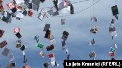 Kosovada Dünya Kitab Günü tədbiri