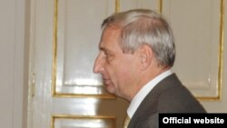 Бывший посол России Вячеслав Коваленко
