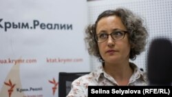Ірина Брунова-Калісецька