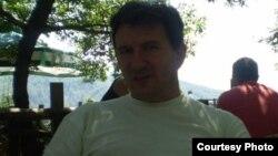 Горан Филиппович, гражданин Сербии, разыскивает свою дочь 15 лет.