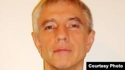 Александр Осадченко, арестованный в Бишкеке гражданин Казахстана.