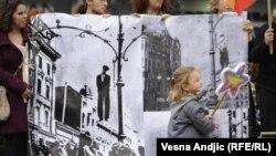Ziua Internațională împotriva fascismului și antisemitismului marcată la Belgrad