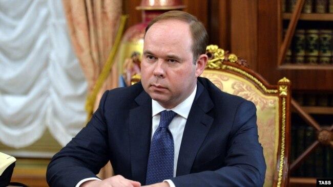 Putin administrasiyasının rəhbəri Anton Vaynonun Yerevana gizli səfər etdiyi xəbər verilib