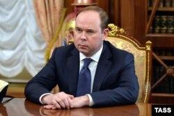 Антон Вайно, глава администрации президента России, принадлежит к младшему поколению высокопоставленных путинских бюрократов
