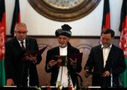 """Элимдин көрөңгөсү: Кабулдагы """"өз киши"""""""