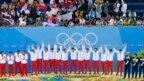 Ispisivanje istorije: Vaterpolo reprezentacija Srbije na pobedničkom postolju na OI u Riju