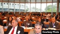 وفد برلماني عراقي يمثل القوميات الصغيرة في بروكسل