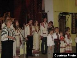 Фото з архіву Зеновії Шульги