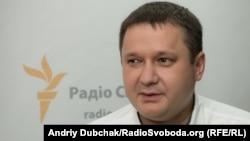Генеральний директор Комітету виборців України Олексій Кошель