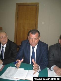 Сӯҳроб Ғоибов