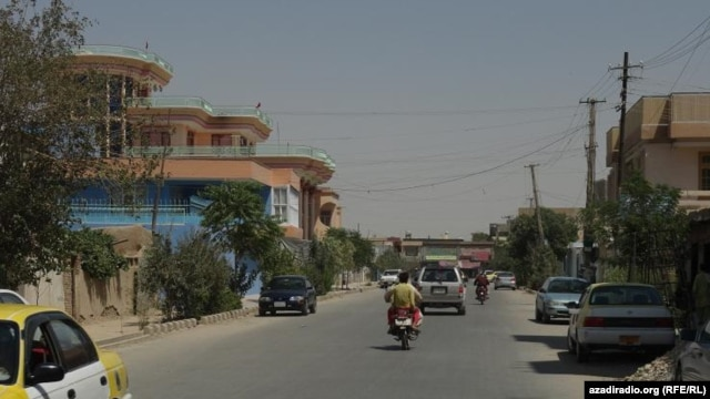 Abu Muslim-i Khorasani Street in Mazar-e Sharif could be renamed in honor of a group of slain Iranian diplomats.