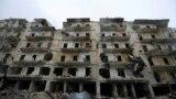 Aleppo,13-nji dekabr, 2016