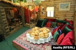 Тубыл музей-тыюлыгында себер татарларына багышланган бүлек