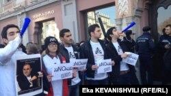 Представители неправительственного сектора выступают против строительства в исторической части грузинской столицы объектов амбициозного проекта «Панорама Тбилиси»