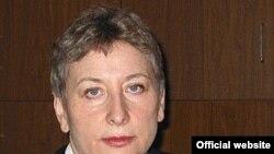 Политолог, востоковед Ирина Звягельская