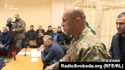 А Ілля Ківа прийшов підтримати Сергія Чеботаря