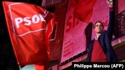 Pedro Sanchez, liderul socialiștilor din Spania