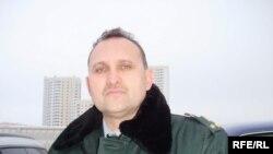 Айрат Насыйбуллин