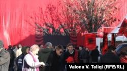 Prishtina kremton 28 Nëntorin